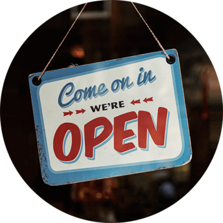 Things to consider when reopening your business