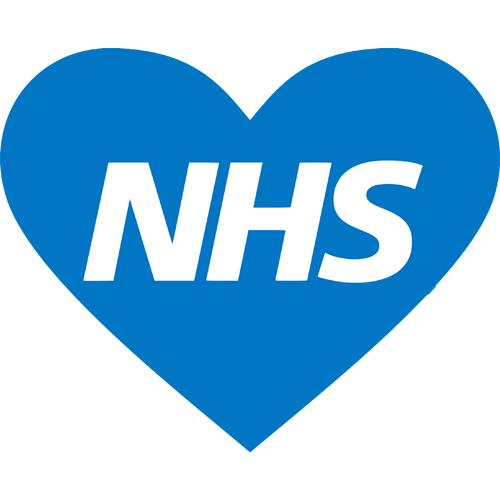 Love the NHS