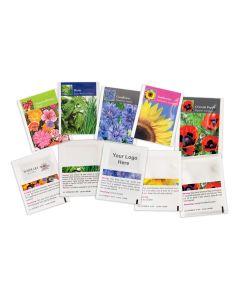 Green & Good Standard Seed Packet