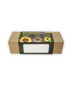 Green & Good 3 in 1 Indoor Garden Set - Sunflower