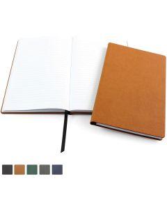 Biodegradable A5 Casebound Notebook