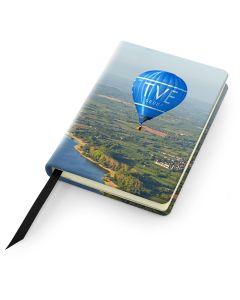 Designer Pocket Casebound Notebook