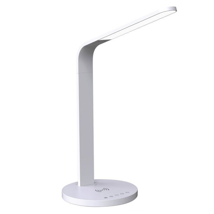 LED Smart Table Lamp Wireless Charging