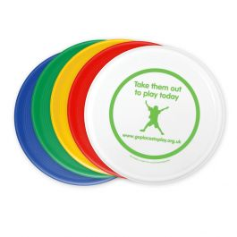 Green & Good Medium Frisbee 175mm - Recycled