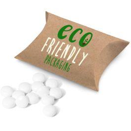 Eco Range - Eco Small Pouch Box - Rainbow Mints