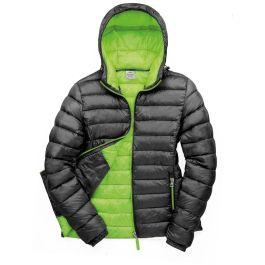 Hooded Jacket Female
