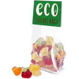 Eco Range - Satchel Bag - Kalfany Fruit Gums