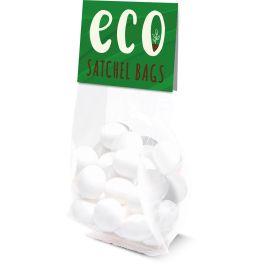 Eco Range - Satchel Bag - Mint Imperials
