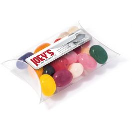 Small Pouch - The Jelly Bean Factory