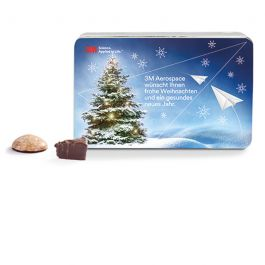 Gingerbread Selection Gift Box