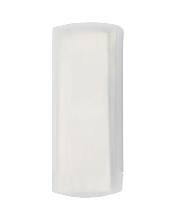 Plastic Pocket Case With Five Plasters