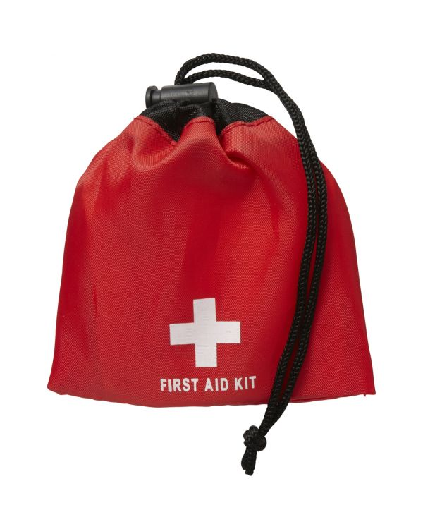 First Aid Kit, 11Pc