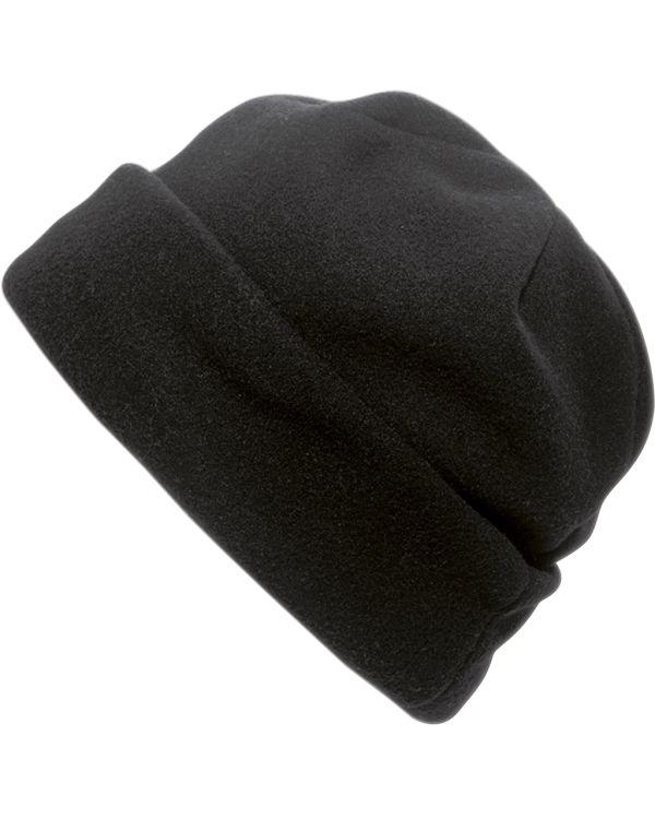 Polyester Fleece Beanie