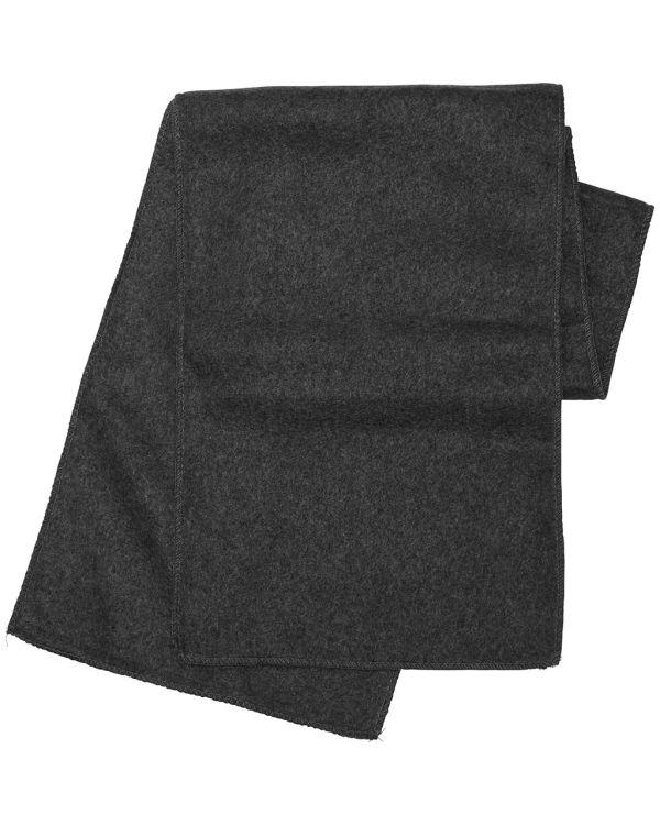 Polyester Fleece Scarf