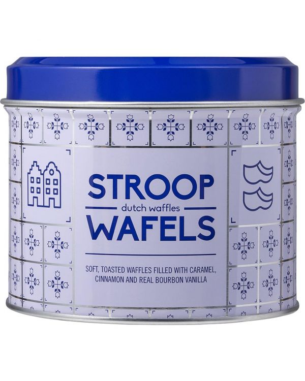 Can For Dutch Waffles