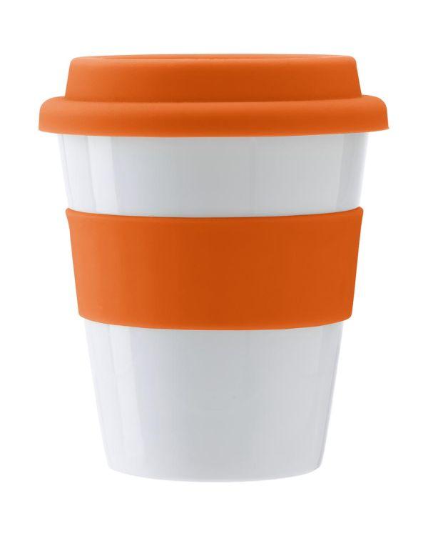 Plastic Drinking Mug (356Ml)