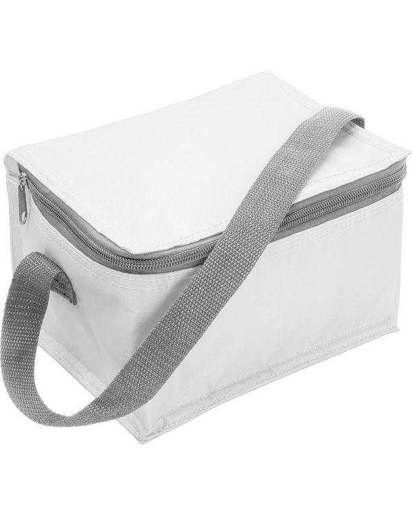 Polyester (420D) Cooler Bag Suitable For Six Cans
