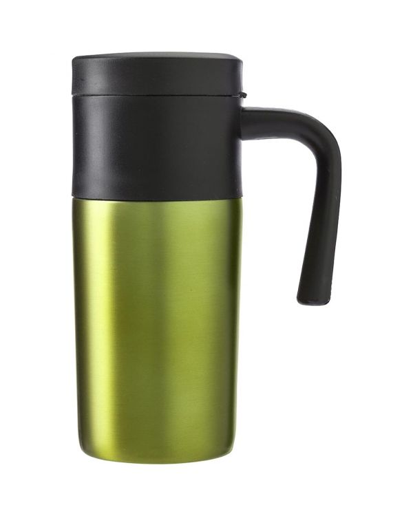 Stainless Steel Mug (330ml)