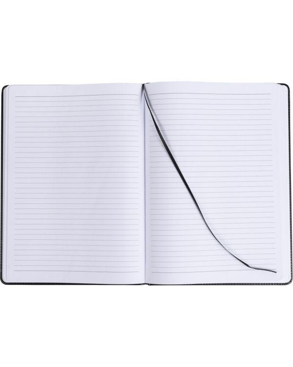 A4 Notebook Bound In A PU