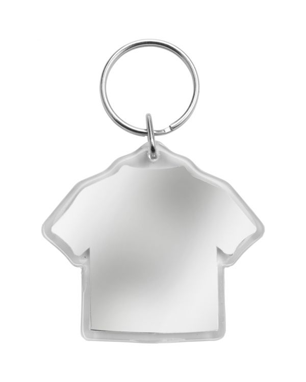 Key Holder, Model T-Shirt Excl. Paper