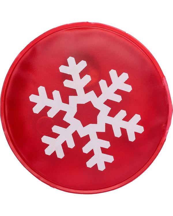 Christmas Themed Re-Usable Heat Pad