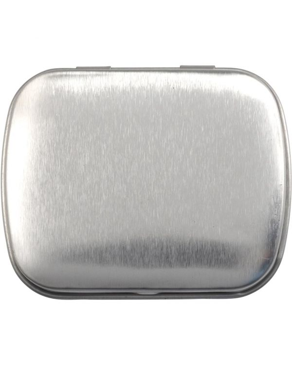 Tin Case With Sugar Free Mints