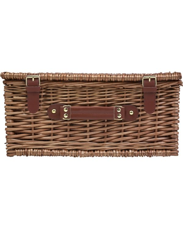 Picnic Basket For 2 People