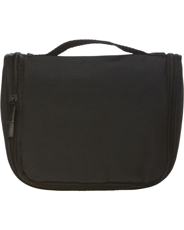 Polyester (600D) Travel/Toiletry Bag