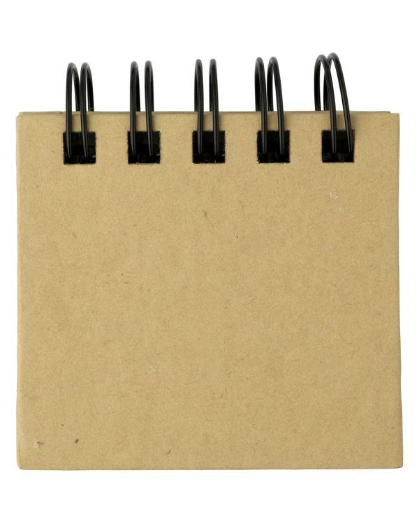 Wire Bound Sticky Notes