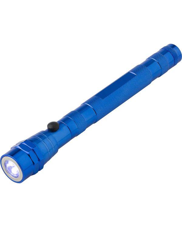 Telescopic Aluminium Flash Light