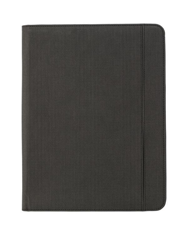A4 Svepa Pu Document Folder, Integrated Power Bank