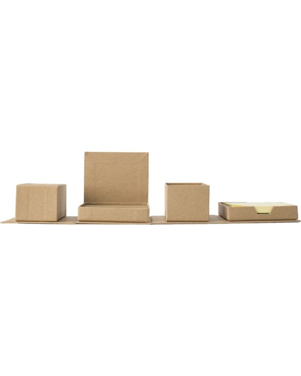 Cardboard Office Set