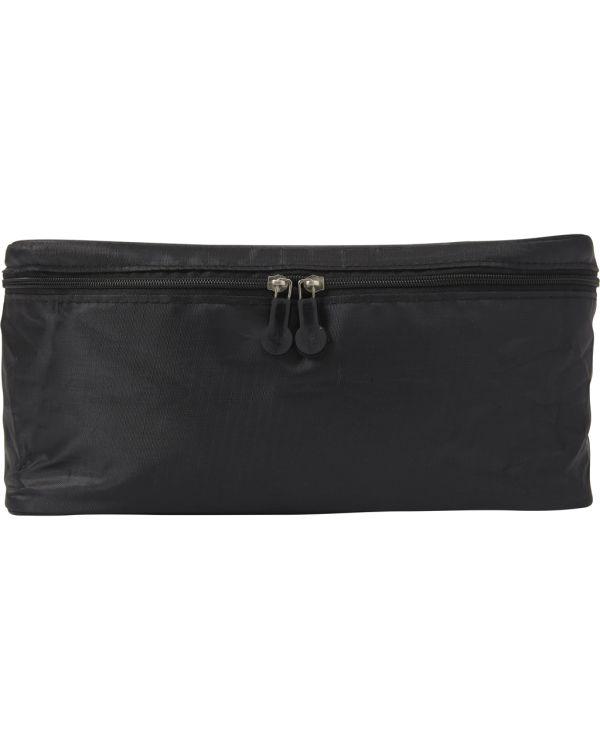 Nylon Ripstop (210D) Toiletry Bag