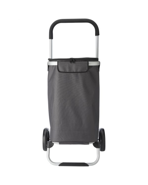 Polyester (320-330) Cooler, Shopping Trolley