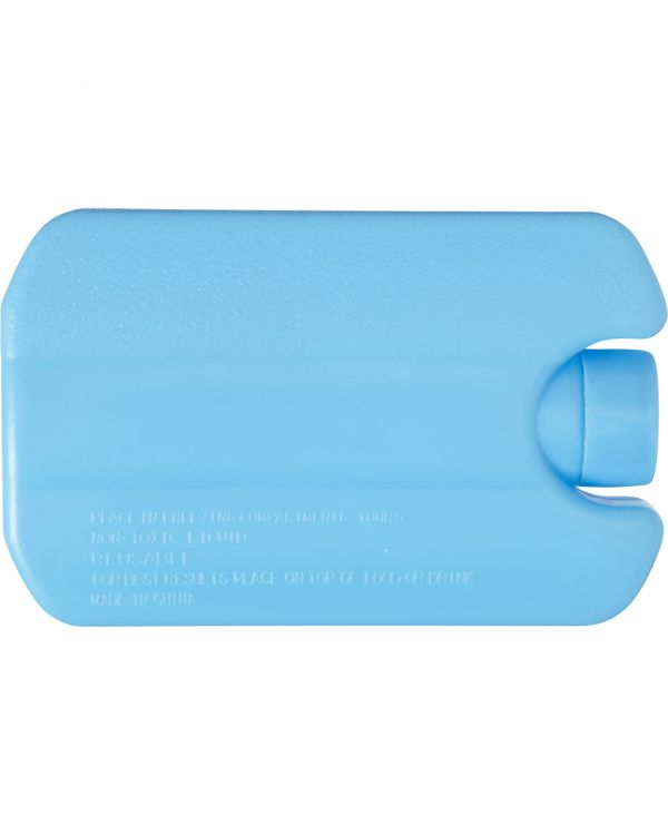 100% Recyclable Plastic (Hdpe) Ice Pack