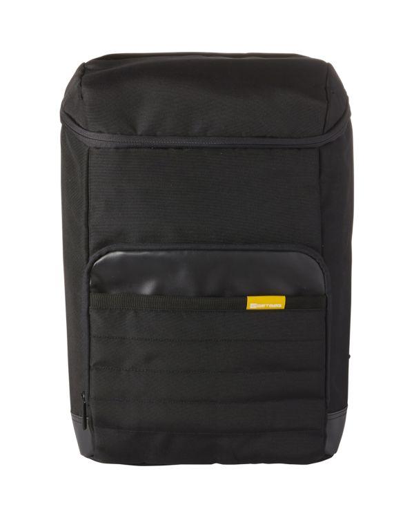 Getbag Polyester (600D) Laptop Backpack (17)
