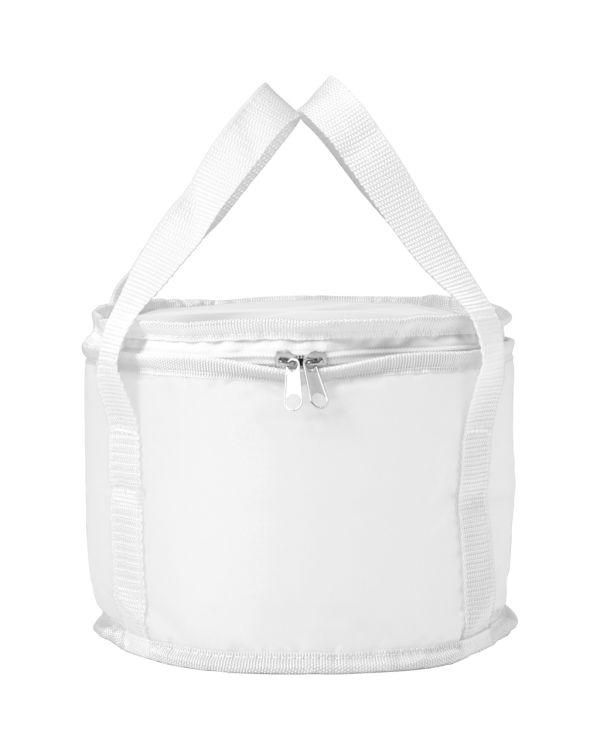 Polyester (210D) Round Cooler Bag