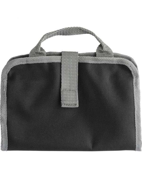 Polyester (190T/600D) Toiletry Bag