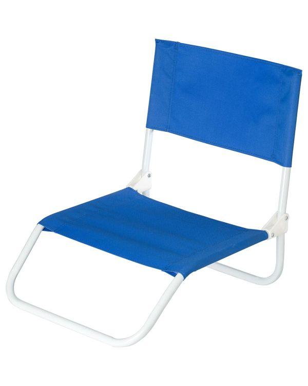 PVC (600D) Foldable Beach Chair