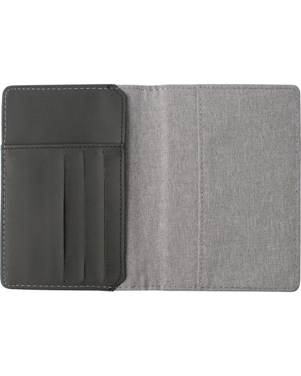 Polyester Rfid (Anti Skimming) Wallet