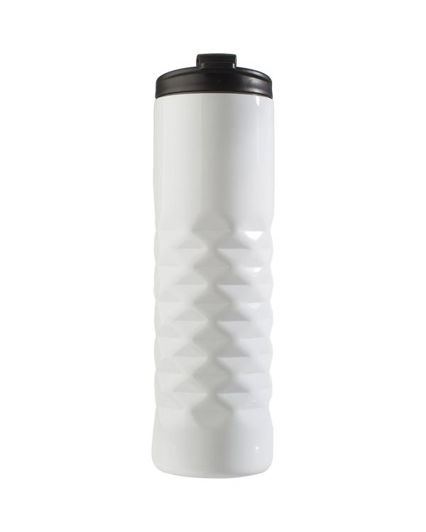 Stainless Steel Thermos Mug (460ml)