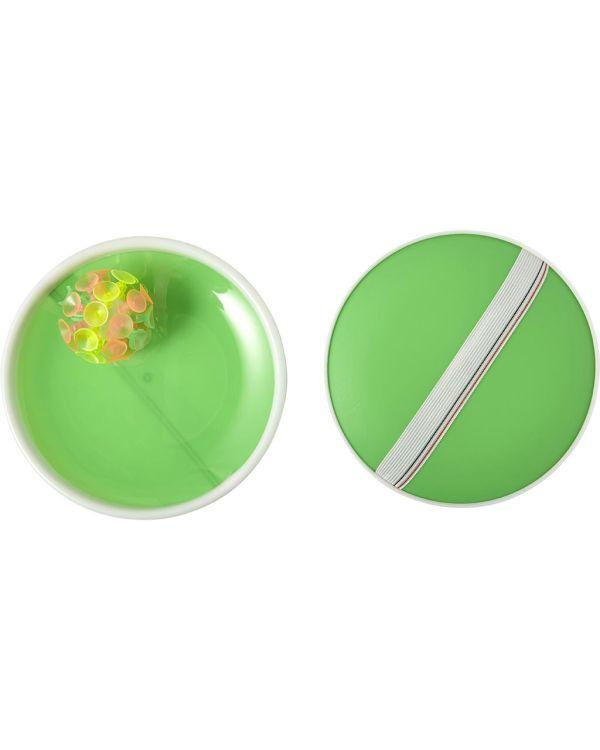 3-Piece Plastic Ball Game