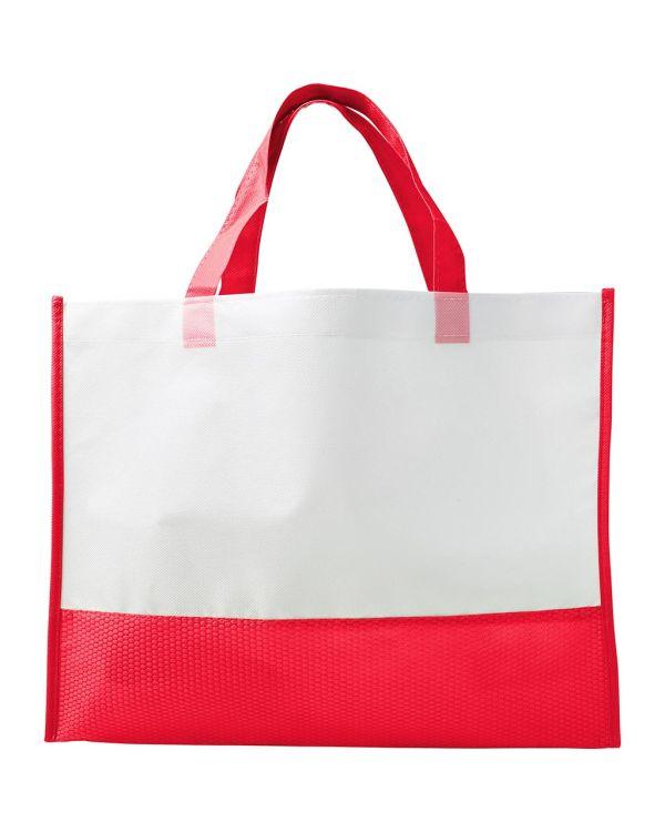 Nonwoven Carry/Shopping Bag