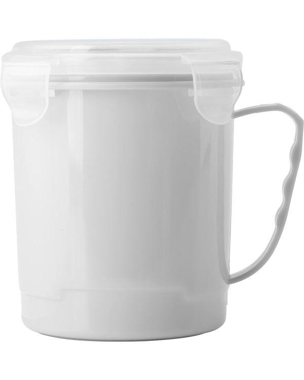 Plastic Microwave Cup (720 ml)