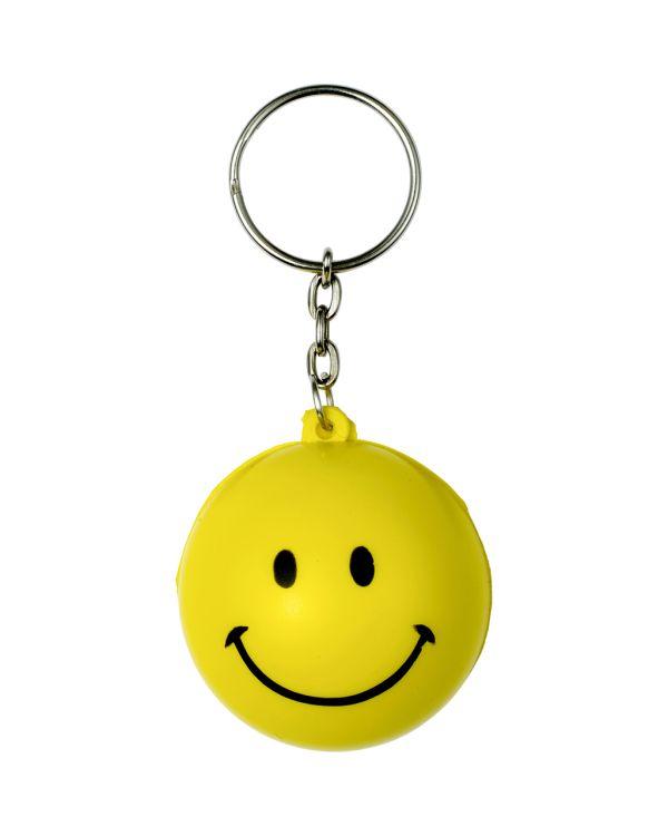 Key Holder Smiling Face Model