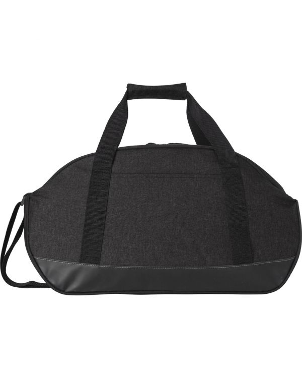 Polyester (600D) Two-Tone Sports Bag