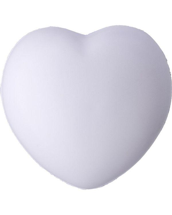 PU Foam Anti Stress Heart
