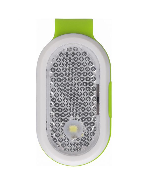 ABS Reflector Light With Clip