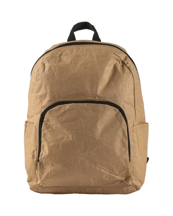 Laminated Paper Cooling Backpack