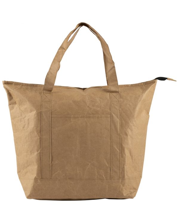 Laminated Paper Cooling Shopping Bag